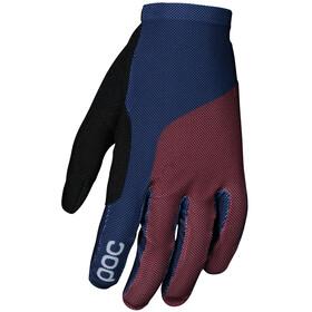 POC Essential Mesh Handschuhe rot